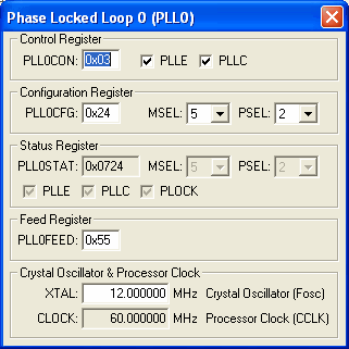 Phase Locked Loop 0