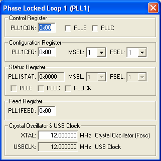 Phase Locked Loop 1