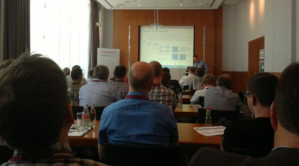 German Conference for ARM System Development