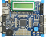 MCB2370 Evaluation Board
