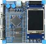 MCB2929 Evaluation Board