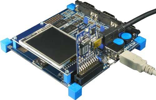 32-������ ���������������� Nxp � ����� Cortex-M3 ��������� Lpc17xx. ������ �����������