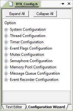Configure RTX v5
