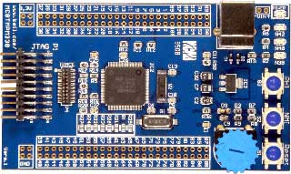 MCBTMPM330 Evaluation Board