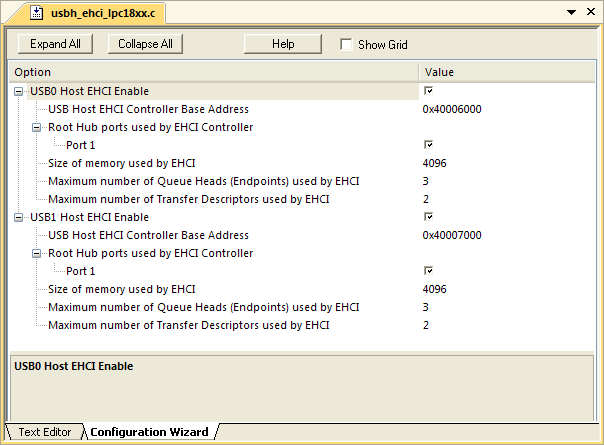 Enhanced Host Controller Interface Specification
