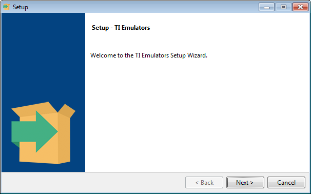 TI XDS Debugger User's Guide: Install TI XDS Emulators